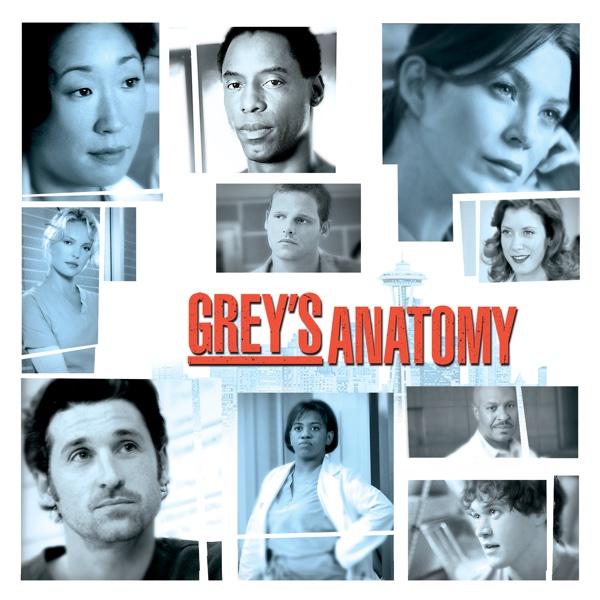 Stream tv greys anatomy