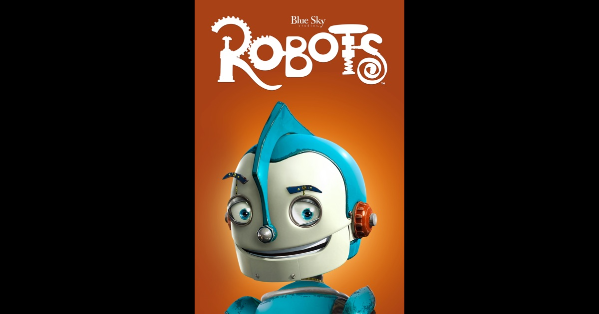 Robots On Itunes