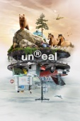Anthill Films - unReal  artwork