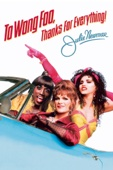 Beeban Kidron - To Wong Foo, Thanks for Everything! Julie Newmar  artwork