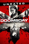 Neil Marshall - Doomsday (Unrated)  artwork