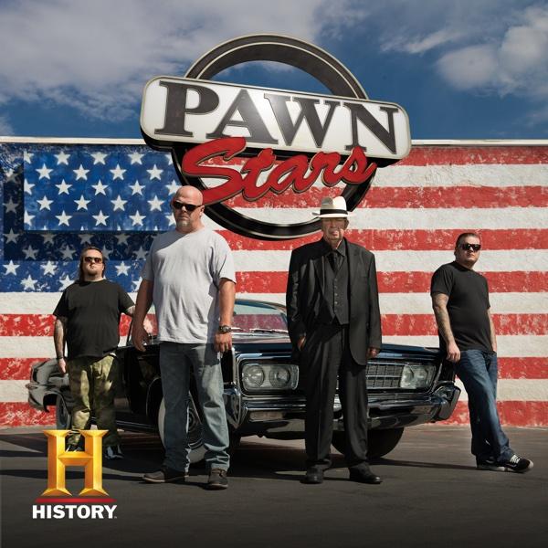 hulu pawn stars free episodes