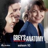 Grey's Anatomy, Saison 10