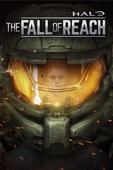 Ian Kirby - Halo: The Fall of Reach  artwork