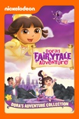 Dora's Fairytale Adventures (Dora the Explorer)