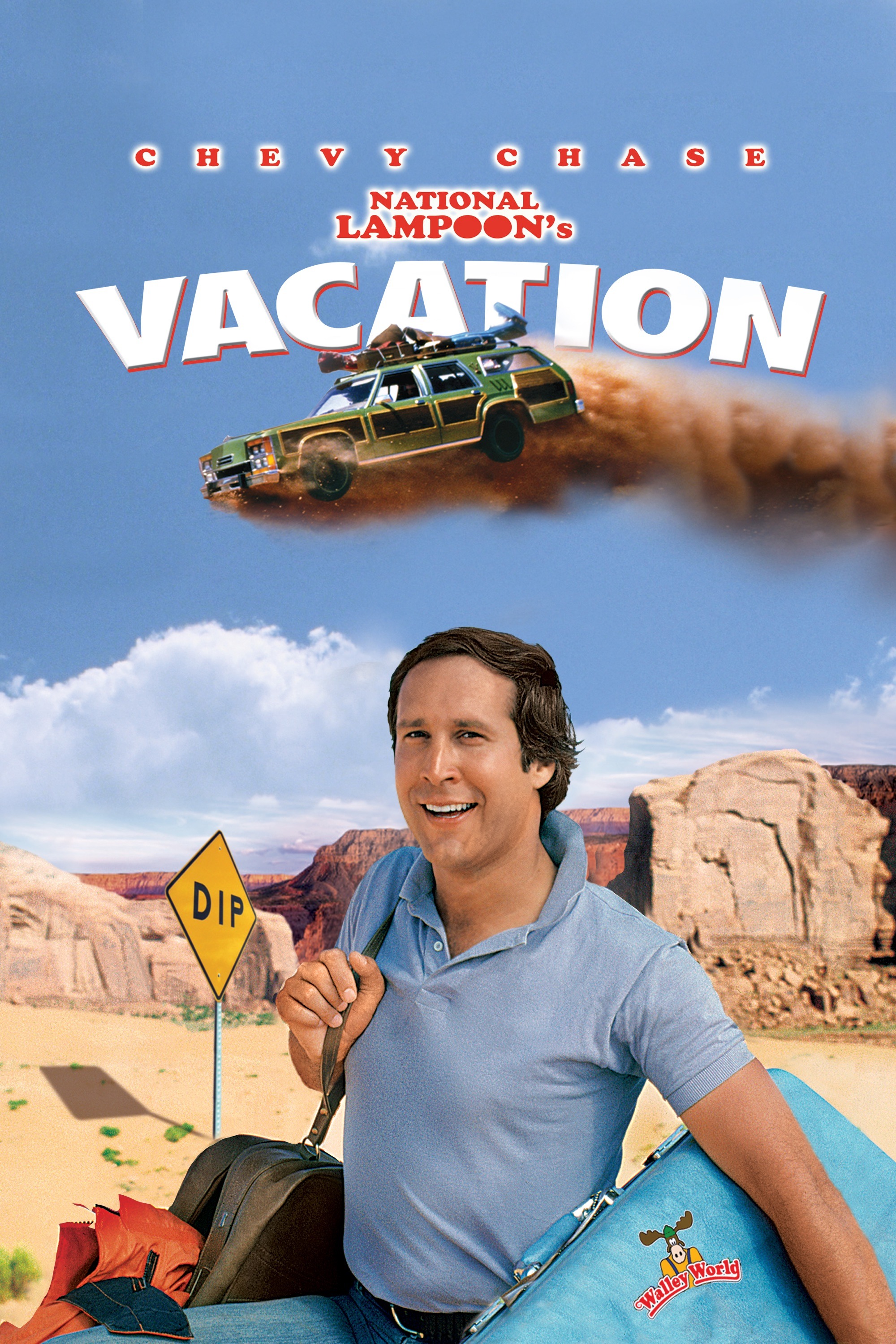 National Lampoons Vacation on iTunes