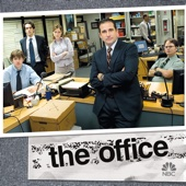 The Office, Season 1 - The Office Cover Art