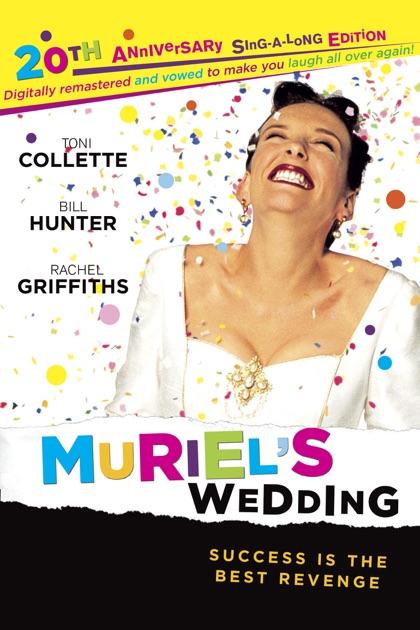 muriels wedding critical analysis