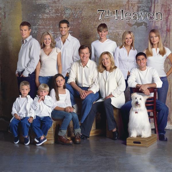 7th Heaven Season 4 Episode