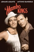 The Mambo Kings (1992)