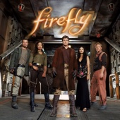 Firefly, The Complete Series - Firefly Cover Art