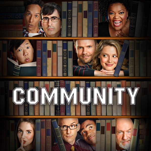Watch community episodes season 5 for Community tv show pool episode