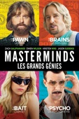Masterminds (2016) Full Movie English Subtitle
