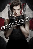 Resident Evil: The Final Chapter Full Movie English Sub