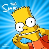 The Simpsons, Season 10 - The Simpsons Cover Art
