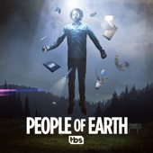 People of Earth, Season 1 - People of Earth Cover Art