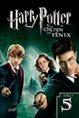 Harry Potter y la Orden del Fénix Full Movie Arab Sub