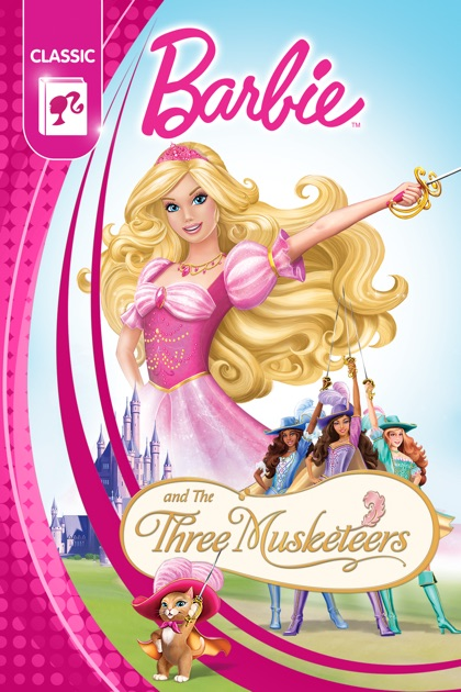 Barbie and the Three Musketeers on iTunes