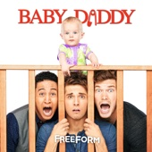Baby Daddy, Season 6 - Baby Daddy Cover Art