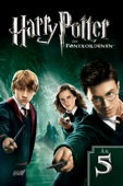 Harry Potter and the Order of the Phoenix Full Movie English Sub