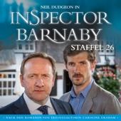 Inspector Barnaby, Staffel 26