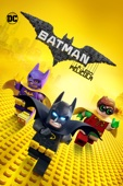 Batman la LEGO película Full Movie Arab Sub