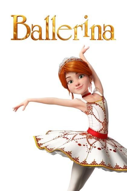 Ballerina On ITunes