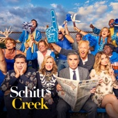 Schitt's Creek, Season 3 (Uncensored) - Schitt's Creek Cover Art