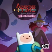 Adventure Time: Elements - Adventure Time Cover Art
