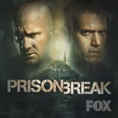Prison Break - Prison Break, Season 5  artwork
