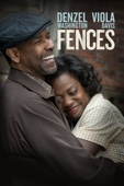 Denzel Washington - Fences  artwork