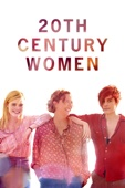 Mike Mills - 20th Century Women  artwork