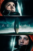 Denis Villeneuve - Arrival (2016)  artwork