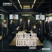 Le Bureau des Légendes, Saison 3 (VF)