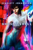 Rupert Sanders - Ghost In the Shell  artwork
