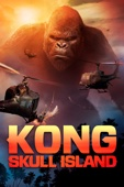 Jordan Vogt-Roberts - Kong: Skull Island  artwork