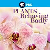 Plants Behaving Badly - Plants Behaving Badly Cover Art