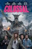 Colossal Full Movie Español Película