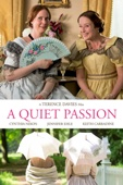 A Quiet Passion Full Movie Legendado
