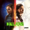 The Lion, The Witch & The Warlord - Killjoys Cover Art