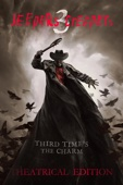 Victor Salva - Jeepers Creepers 3 (Theatrical Edition)  artwork