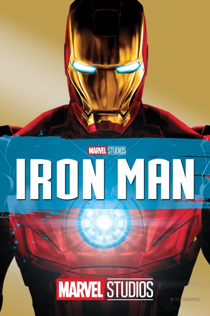 iron man on itunes