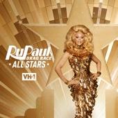 RuPaul's Drag Race All Stars - RuPaul's Drag Race All Stars, Season 3 (Uncensored)  artwork