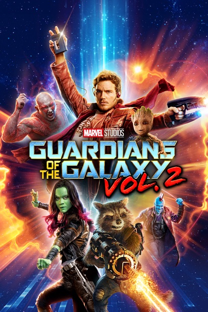 Schauspieler Guardian Of The Galaxy 2