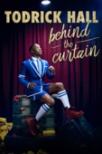 Katherine Fairfax Wright - Behind the Curtain: Todrick Hall  artwork