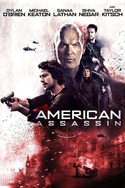 American Assassin On Itunes