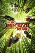 The LEGO Ninjago Movie - Bob Logan, Charlie Bean & Paul Fisher