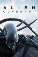 Alien: Covenant (iTunes)
