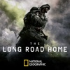 The Long Road Home - In the Valley of Death  artwork