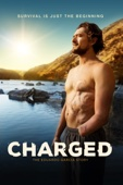 Phillip Baribeau - Charged: The Eduardo Garcia Story  artwork